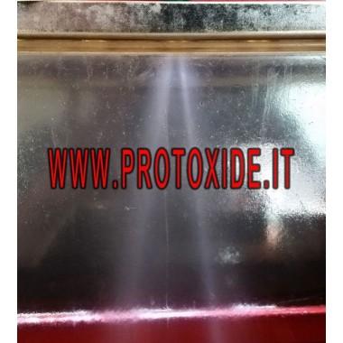 Инжектори плюс дълъг нос с висок импеданс 440 см / мин Инжектори според потока
