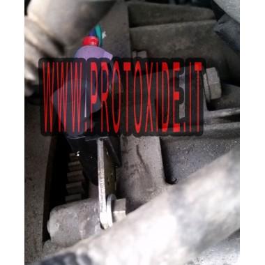 変換ルノー5 GTターボ注射用の磁気速度センサ2線 センサ、熱電対、ラムダプローブ