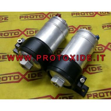 Soutien pompe à essence à deux positions Pompes à essence