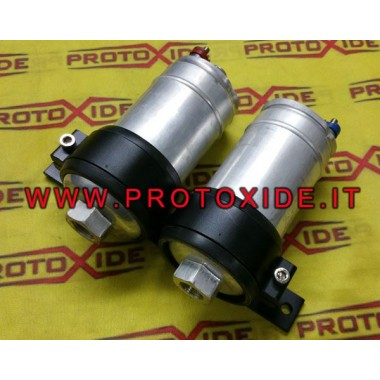 Support Alu fuel pump to a position Petrol fuel pumps