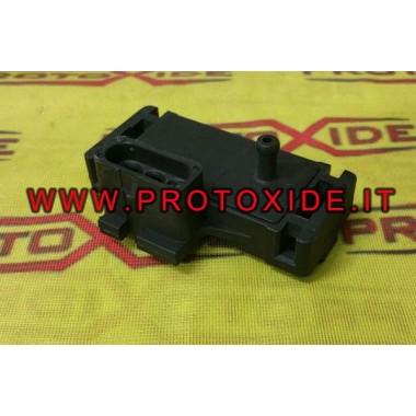 Sensore di pressione turbo 3 bar e 4 bar assoluti connettore tipo GM Sensori di Pressione