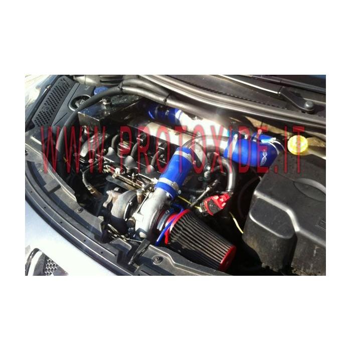 speciale per scarpa presa all'ingrosso scarpe a buon mercato Air-water intercooler Kit for Peugeot 207 -308 rcz 1600 turbo