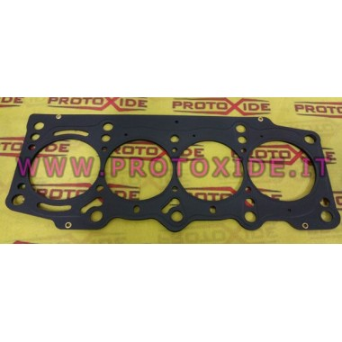 Gasket reinforced with separate rings for Fiat Abarth 1.4