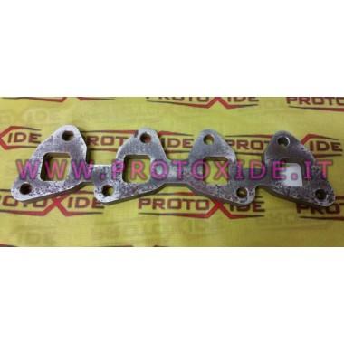 Flangia collettori scarico Suzuki Samurai 1.000 8v Sj410 Flange collettori di scarico
