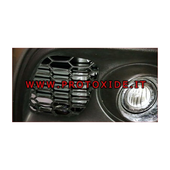 Komplet za oljni hladilnik za Fiat 500 Abarth 1400 COMPLETE