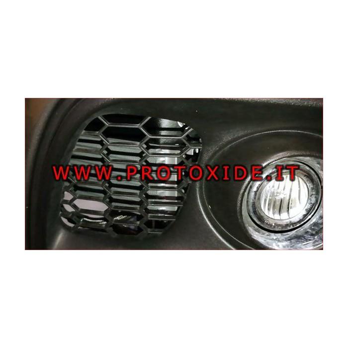 Oliekølersæt til Fiat 500 Abarth 1400 COMPLETE