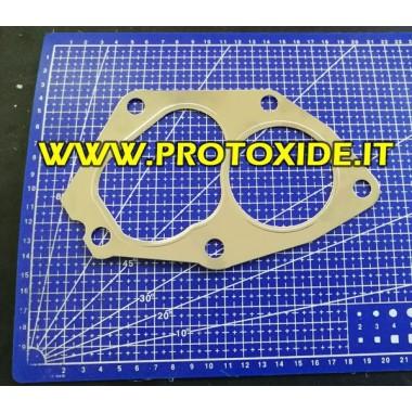 downpipe Dichtung für Turbolader Mitsubishi Evo 9 Seite Schalldämpfer Verstärkte Turbo-, Downpipe- und Wastegate-Dichtungen