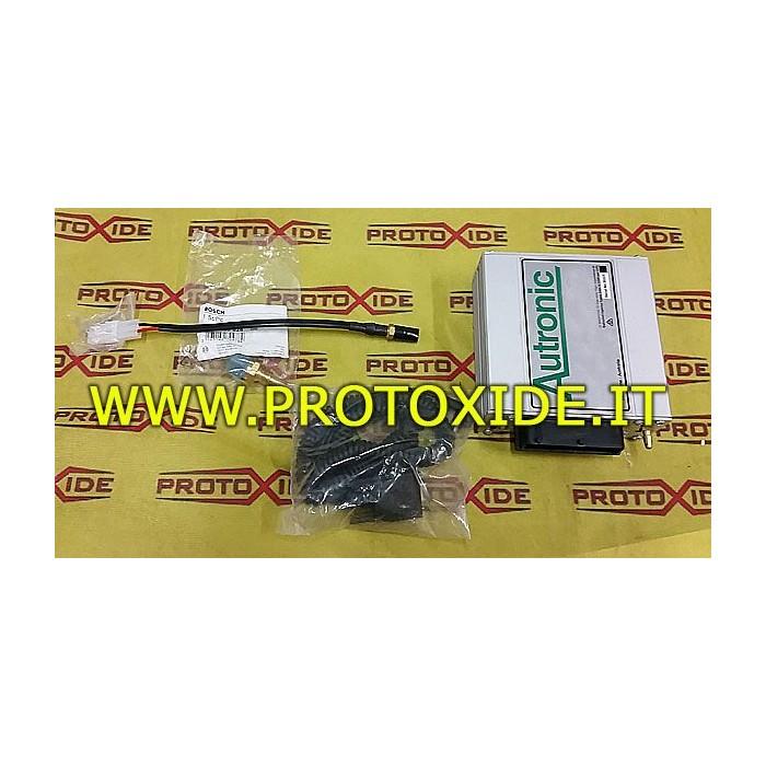 Manicotti in gomma nitrile Pirelli 50 mm
