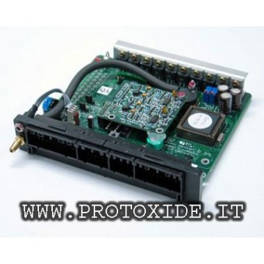 ECU Mitsubishi Lancer EVO 8 pnp Programmable control units