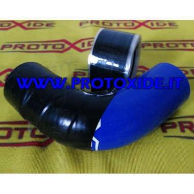 Адхезивна силиконова лента за промяна на цвета на силиконовите ръкави в черно червено синьо Превръзки и топлинна защита