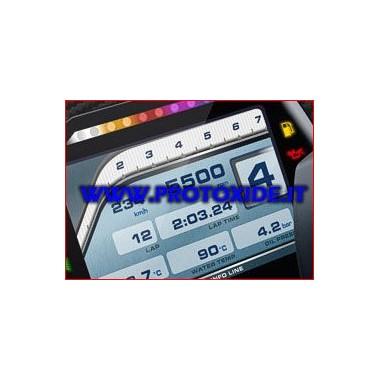 teknisk assistance til installation dashboards Protoxide Vores Services