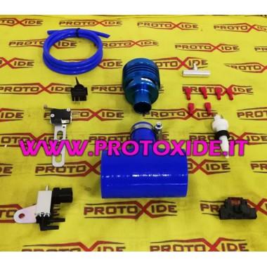 Pop-off-ventil til gamle Turbodiesel-motorer med mekanisk pumpe Blow Off ventiler