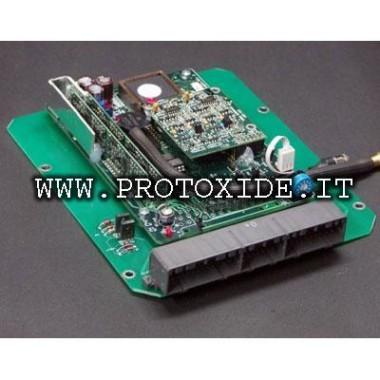 ECUホンダシビック/インテグラ92-96 PNP プログラマブルコントロールユニット