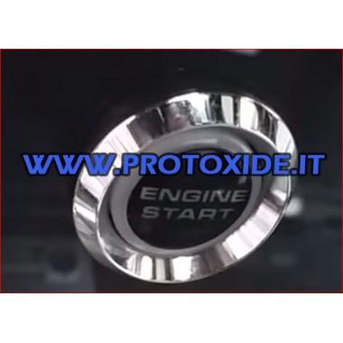 Start gumb Start motora Prekidači i tipke