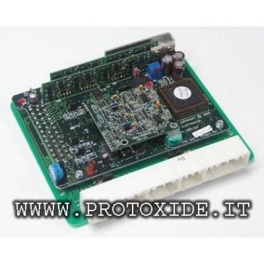 Unidad de control Subaru 1995-1996 Unidades de control programables