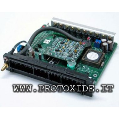 ECU Mitsubishi Lancer EVO 5-6 og 7 pnp Programmerbare styreenheder
