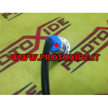 Hall effect sensor for cam, speed sensor, speed sensor