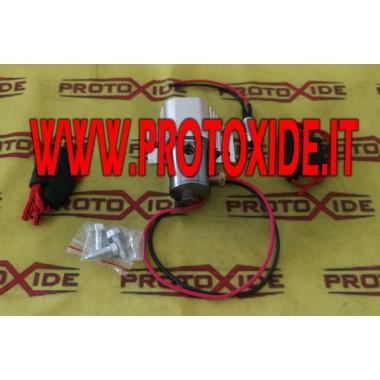 Kit voor het roken van wielen met vergrendeling van de wielen Elektronische componenten