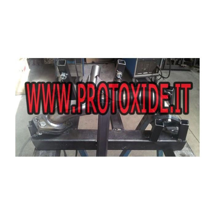 Downpipe beseitigt Entladen fap Hyundai IX35