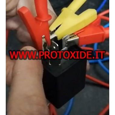 Automobilové časované relé od 1 do 60 hodin 12 voltů Switches and remote controls