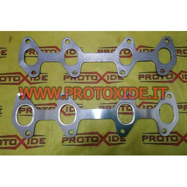 Refurbished exhaust manifold gaskets Fiat Alfa Lancia Fire engine Manifold gaskets
