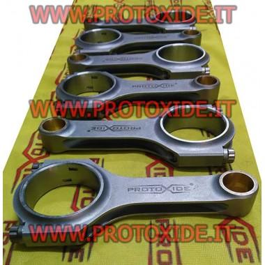 Inverterede H-stål forbindelsesstænger Alfa Romeo GTV - 166 2000 v6 Plejlstænger