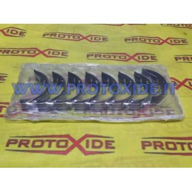 Bujes trimetálicos reforzados Renault Rods CLIO 1800-2000 arbustos reforzados