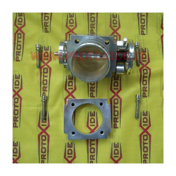 CNC 65mm gasklephuis
