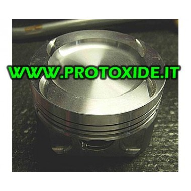 "Pistons Renault Clio / Megane Williams 2.0 ""Turbo"" Produktkategorien"