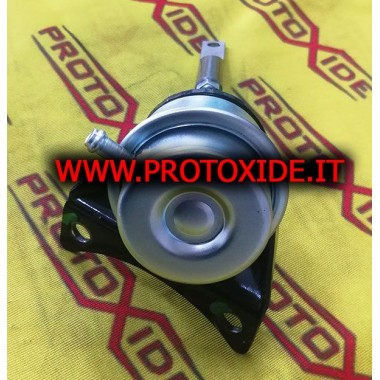 Wastegate with bracket for TD04 for abarth