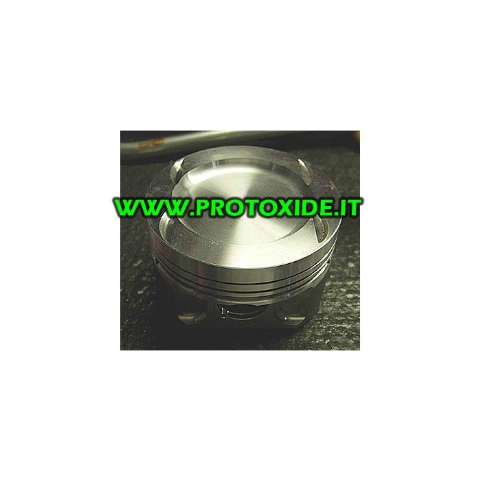 """Pistons Renault Clio 1.8 """"Turbo"""" Products categories"""