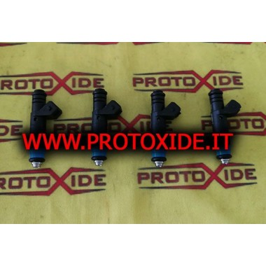 820 cc injectors cad / one high-impedance Injectors according to the flow