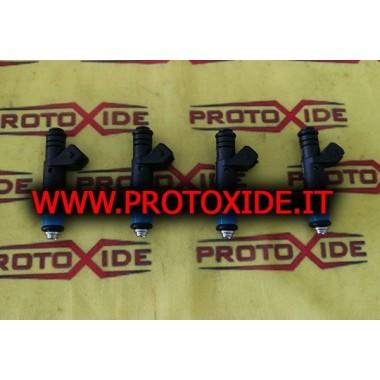 820 cc injektorer cad / en høj impedans Injektorer efter strømmen
