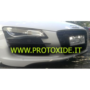 ProtoXide Frontplattenaufkleber Gadget ProtoXide