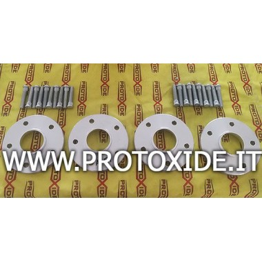 Spacers Kia Sportage - Hyundai IX35 30mm