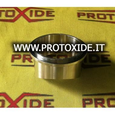 Svařovací kužel V-pásma pro uzavírací ventil Tial Q BOV - QR BOV Blow Off valves