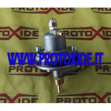 Ferrari 348 external petrol pressure regulator