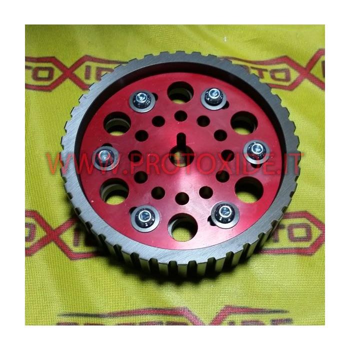 גלגלת מתכוונן לפיאט 128 ולנצ'יה דלתא 8V