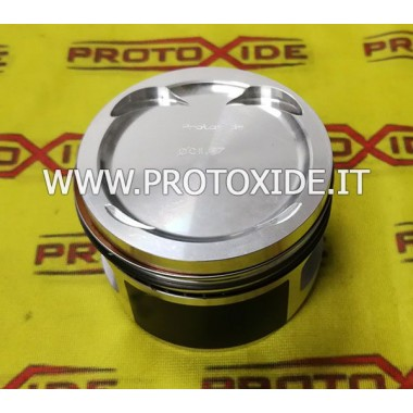Pistonsi Fiat Punto GT / Uno Turbo 1.6 16v Kovani autopisi