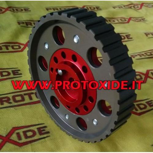 Justerbare remskive motor Fiat 8V Fire Justerbare motorskiver og kompressorhjul