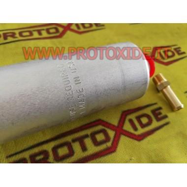 Pompe à essence de 480 ch