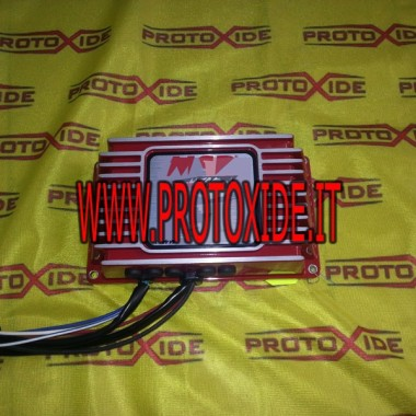 Ignition and super coil to replace Magneti Marelli AEC 104 Performances Ignition and Coil
