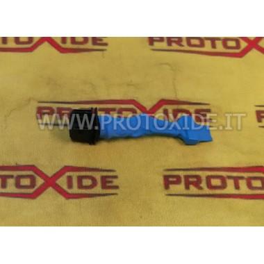ピアバーグ三方弁用エミュレータ 触媒および偽触媒