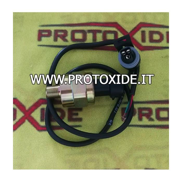 Pressure sensor 0-10 bar supply 5 volts Pressure sensors