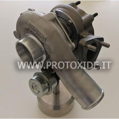 Turbokompresors GTO320 1.8 20V VW AUDI Turbokompresori par sacīkšu gultņiem