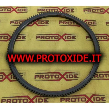Flywheel chainring for Fiat Punto GT 1400-1600 8v engine FIAT PUNTO GT - UNO TURBO 1.300-1.400-1.600-1.800