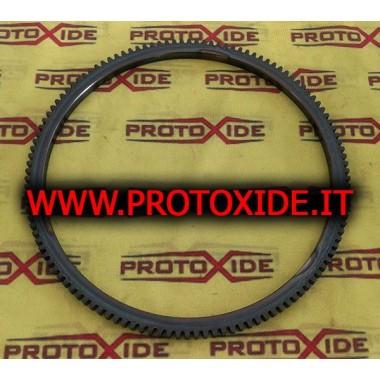 フィアットプントGT 1400-1600 8vエンジン用フライホイールチェーンリング FIAT PUNTO GT - UNO TURBO 1.300-1.400-1.600-1.800