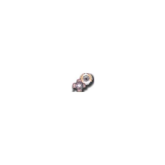 لوحة من النحاس مخلب عدة رينو 5 جي تي قوابض عززت