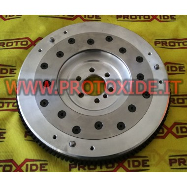 Aluminum flywheel for Fiat Punto 1.200 8v Fire Steel flywheels