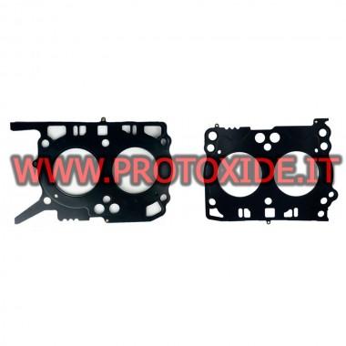 TRIMETALLISK forstærket hovedpakning til Subaru BRZ Toyota GT86 2000 Forstærkede flerlags metalhovedpakninger